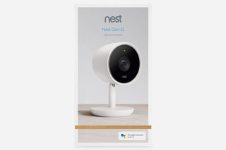 Nests Indoor Security Camera Now Doubles As A Google Assistant Speaker image 2