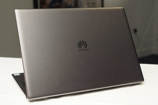 Huawei MateBook X Pro review image 2
