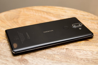 The Nokia 8 Sirocco Pulls Curved Poled And Stainless Steel Into Its Svelte Sexy Frame image 2