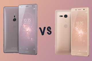 Sony Xperia XZ2 vs Xperia XZ2 Compact: What's the difference?