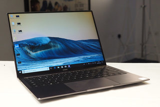 Huawei MateBook X Pro is the new mini-bezel laptop king