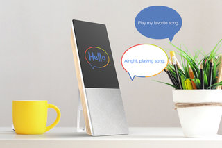 Archos Hello Google Assistant smart display to show face at MWC 2018
