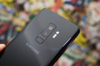 Samsung Galaxy S9 plus review image 3