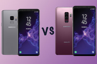 difference samsung galaxy s9 et s9+