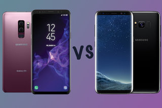 Samsung Galaxy S9+ vs Galaxy S8+: What's the difference?