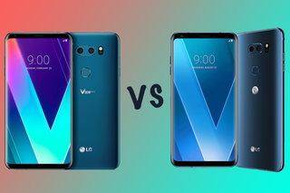 LG V30S ThinQ vs LG V30: What's the difference?