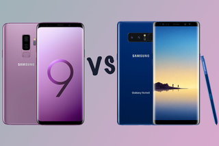 Samsung Galaxy S9 Vs Galaxy Note 8 What S The Difference