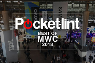 Pocket-lint best of Mobile World Congress 2018: The top phones, tablets and laptops at MWC