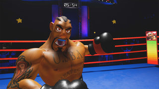 Knockout League review: Arcade-style VR boxing is a smash hit