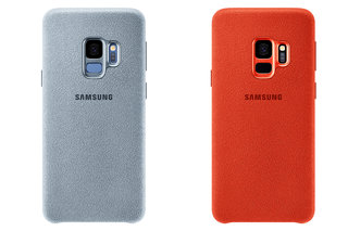 sale retailer 104ad a9cd4 Best Samsung Galaxy S9 cases and S9+ cases: Protect your new Ga