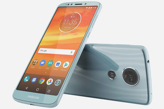 Motorola Moto E5 Plus surfaces with slim bezels and upgraded rear camera