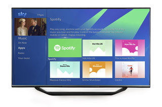 Sky Q getting loads of new features from March, including Spotify, more 4K and HDR