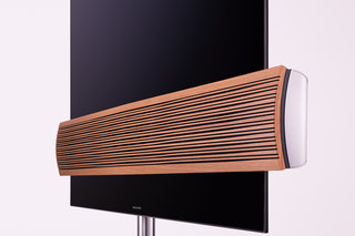Got Wood Bang  Olufsens latest BeoVision Eclipse TV does image 2