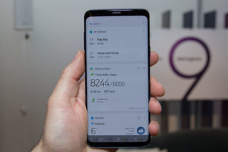 Is the S10+ too much? Check out our best Galaxy S9+ deals for September: Unlimited data for £39/m on Vodafone