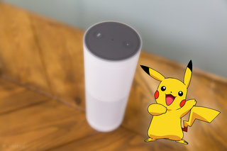 How to celebrate Pokemon Day with Pikachu Talk for Alexa and Assistant
