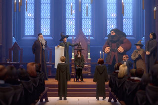 Harry Potter Hogwarts Mystery pre-registration open for Android, new trailer released