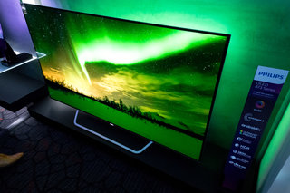 Philips 4K HDR TV choices for 2018: OLED 973, OLED 873, OLED 803, 8503, 8303, 7803, 7303, 6503 compared