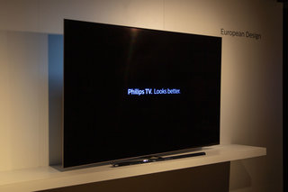 Philips 4K HDR OLED TV choices for 2019 compared