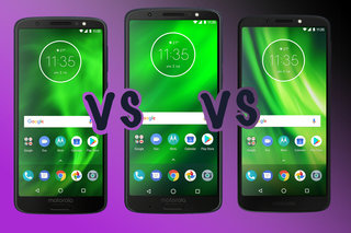 Motorola Moto G6 Vs Plus Play What S The Difference