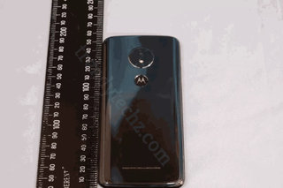 Moto G6 Play leaks out in new images spotted with regulatory filing
