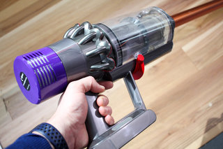 Dyson V10 initial review Wireless and fancy free image 12