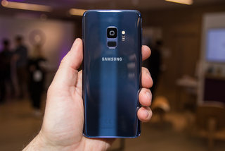 Five reasons to buy the new Samsung Galaxy S9 and S9+ on EE
