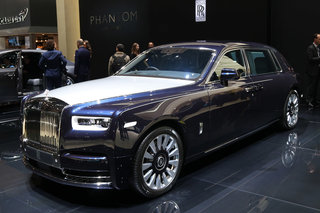Best cars of Geneva Motor Show 2018 image 21