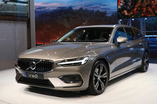 Best cars of Geneva Motor Show 2018 image 25