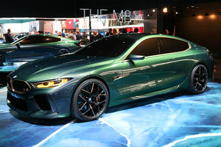 Best cars of Geneva Motor Show 2018 image 5