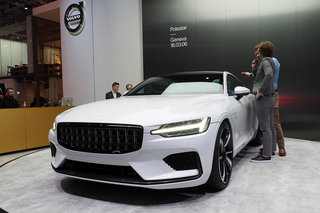 Best cars of Geneva Motor Show 2018 image 9