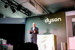 Dyson: Smart devices shouldn't always be app controlled