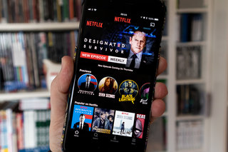 Netflix mobile previews coming to phones soon, if you're lucky you might already have it