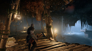 God Of War Screens image 16