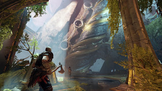 God Of War Screens image 2