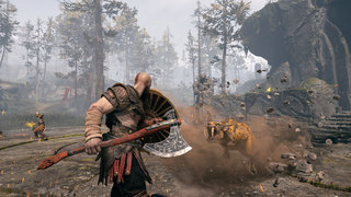 God Of War Screens image 20