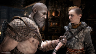 God of War screens image 4