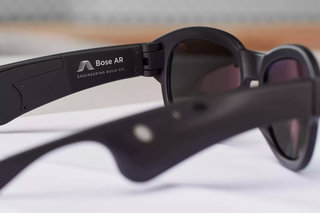 Bose shows off AR glasses designed to augment your world with sound