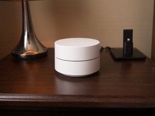 Google Wifi three-pack comes to UK, great coverage for large homes