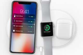 Apple's AirPower wireless charging mat to launch by end of March