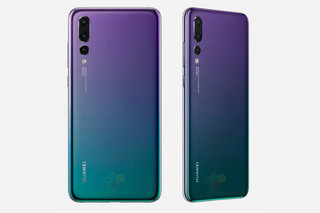 Huawei's P20 lineup leaks out: See them pictured in every colour