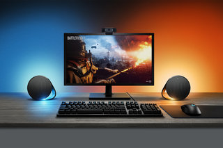Logitech G G560 speakers give your games a synchronised light show