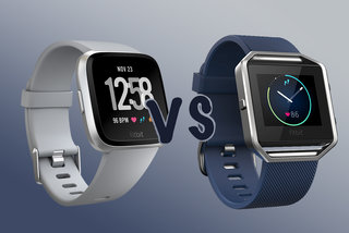 Fitbit Versa Vs Blaze Whats The Difference