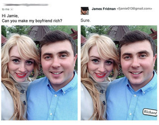Meet the Photoshop artist you want to be trolled by image 10