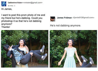 Meet the Photoshop artist you want to be trolled by image 14