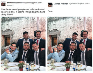 Meet the Photoshop artist you want to be trolled by image 20