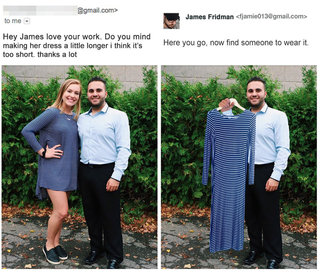 Meet the Photoshop artist you want to be trolled by image 25