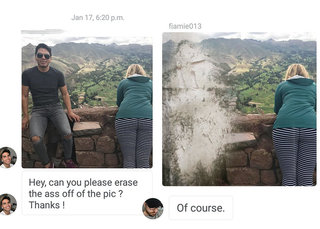 Meet the Photoshop artist you want to be trolled by image 4