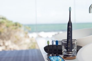 Save over $80 on the top Philips Sonicare DiamondClean toothbrush in this Black Friday deal