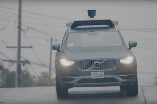Uber stops self-driving tests after its autonomous vehicle kills pedestrian