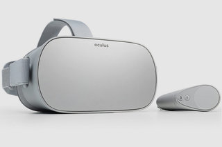 Oculus Go standalone VR headset expected to launch at F8 in May